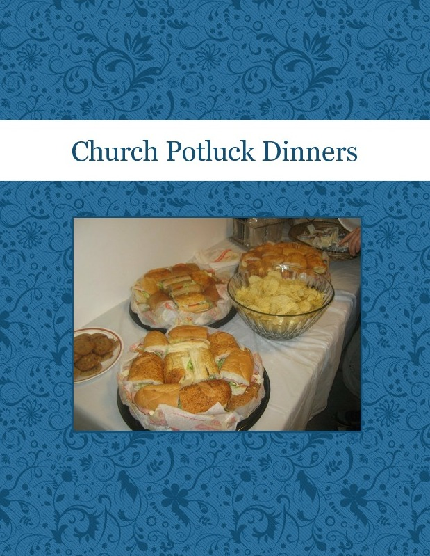 Church Potluck Dinners