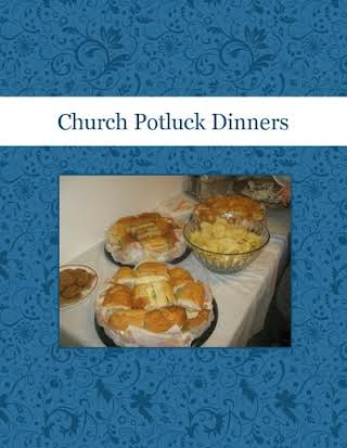 Church Potluck Dinners
