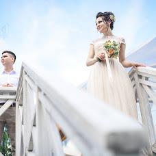 Wedding photographer Evgeniy Gololobov (evgenygophoto). Photo of 02.08.2017
