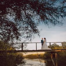 Wedding photographer Sergey Ulanov (ulanov03). Photo of 07.05.2018