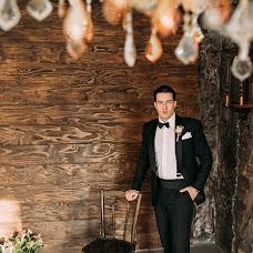 Wedding photographer Yuriy Marilov (Marilov). Photo of 25.03.2018