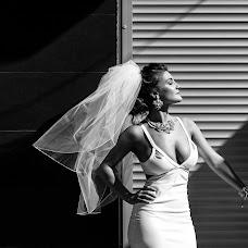 Wedding photographer Anton Kurashenko (KuriK). Photo of 21.07.2016