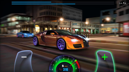 GT: Speed Club - Drag Racing / CSR Race Car Game modavailable screenshots 8