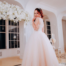 Wedding photographer Olesya Kazanceva (lady52rus). Photo of 08.03.2018