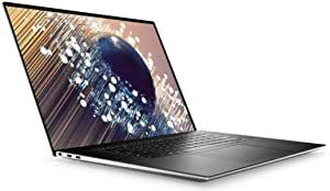 """New XPS 17 9700 17"""" Laptop 10th Gen Core i9-10885H up to 5.3 GHz 8 cores RTX 2060 6GB Max-Q 4K UHD Anti-Reflex Touch Display Plus 256GB Best Notebook Portable NVME SSD. (6TB SSD RAID 32GB RAM 10 PRO)"""