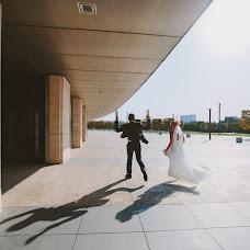 Свадебный фотограф Татьяна Бондаренко (Albaricoque). Фотография от 18.09.2017