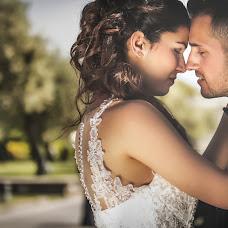 Wedding photographer Luigi Vestoso (LuigiVestoso). Photo of 03.06.2017