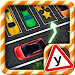 City Car Parking Icon