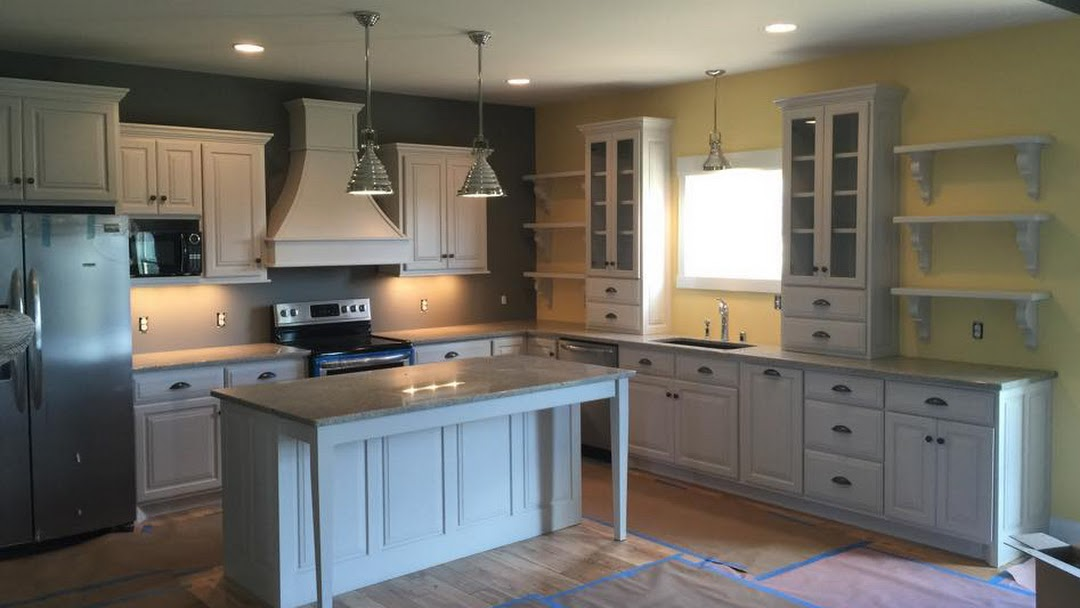 Brooks Cabinet Shop Cabinet Maker In Bowling Green