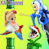 KN Channel Chibi Fly Fun Mod