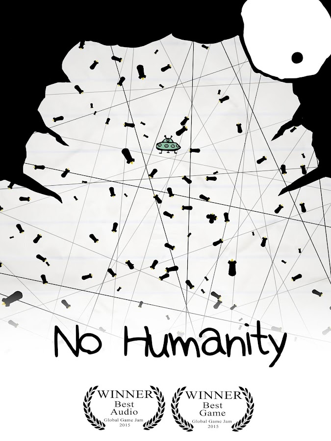 No Humanity - The Hardest Game- screenshot