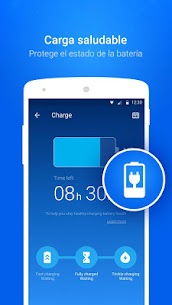 DU Battery Saver – Battery Charger & Battery Life 8