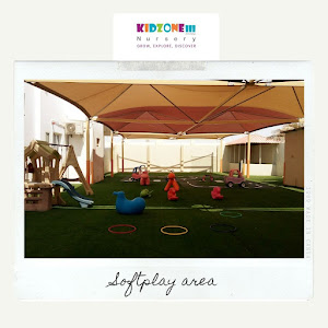 Academy - KIDZONE III Nursery