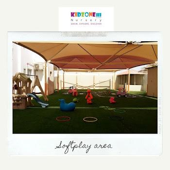 KIDZONE III Nursery