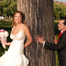 Wedding photographer Cristian Barahona (chilenovios). Photo of 30.07.2015
