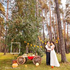 Wedding photographer Marina Shtin (mops). Photo of 15.05.2014