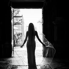 Wedding photographer Glauco Comoretto (gcomoretto). Photo of 09.08.2016