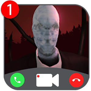 Download fake caller from slender / video chat - prank APK latest