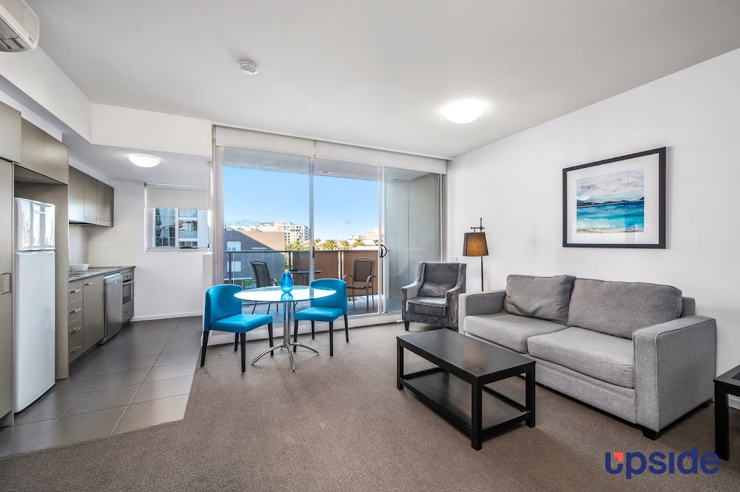 Main photo of property at 207/14 Honeysuckle Drive, Newcastle 2300
