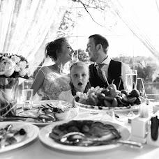 Wedding photographer Maksim Kiryanov (chipons). Photo of 24.07.2017