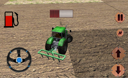 Farming Sim Hill Tractor 1.6 Mod Android Updated 2