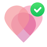 Period tracker for women. Ovulation calculator \ud83d\udc97