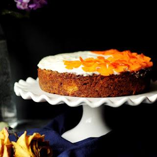 Best Carrot Cake.