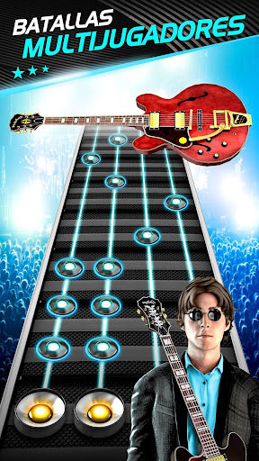 Guitar Band Battle  trampa 4