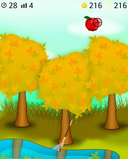apple arrow shooting game 1.0 screenshots 2