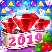 Jewel Crush 2019