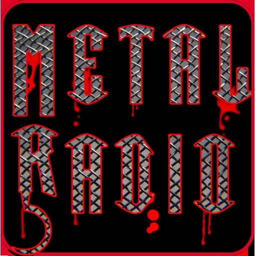金属フル ラジオ 音樂 App LOGO-APP試玩