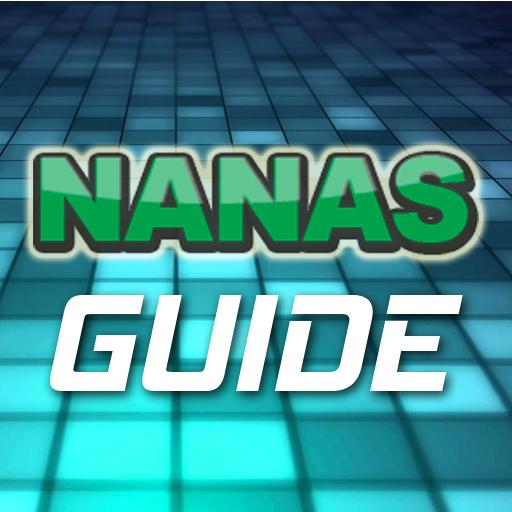 Guide for AppNANA