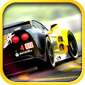Racing Car Simulator 2017