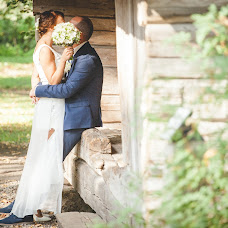 Wedding photographer Edgars Zubarevs (Zubarevs). Photo of 19.01.2018