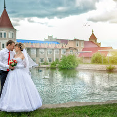 Wedding photographer Eleniya Kharchenko (Eleniya). Photo of 09.06.2015