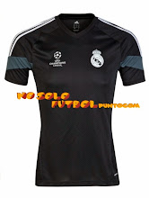 Photo: Real Madrid Entrenamiento Champions * Camiseta Manga Corta