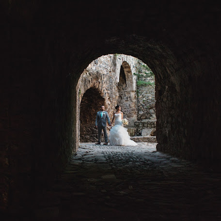 Wedding photographer Vladimir Liñán (vladimirlinan). Photo of 08.01.2018