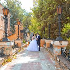 Wedding photographer Sergey Zalogin (sezal). Photo of 08.06.2016