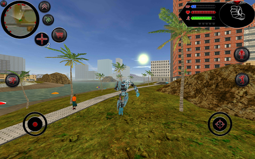 Download Robot Shark 2.6 2
