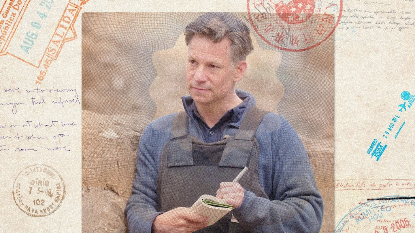 On Assignment With Richard Engel