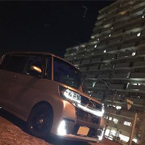 タントカスタム LA600S RS トップエディション SA IIIのカスタム事例画像 yuzuさんの2020年05月15日15:19の投稿