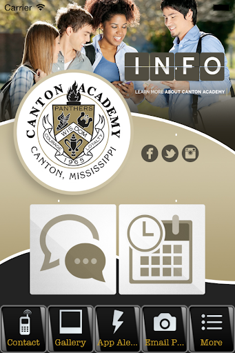 Canton Academy
