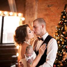 Wedding photographer Eleonora Golovenkina (eleonoraphoto). Photo of 10.12.2017