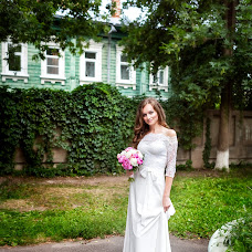 Wedding photographer Galina Ryabova (azalia). Photo of 15.08.2016