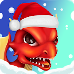 Dragon Paradise City: Breeding War Game 1.2.63