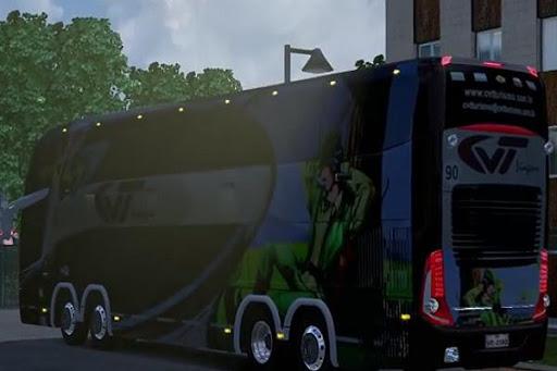 New IDBS Bus Simulator Tips