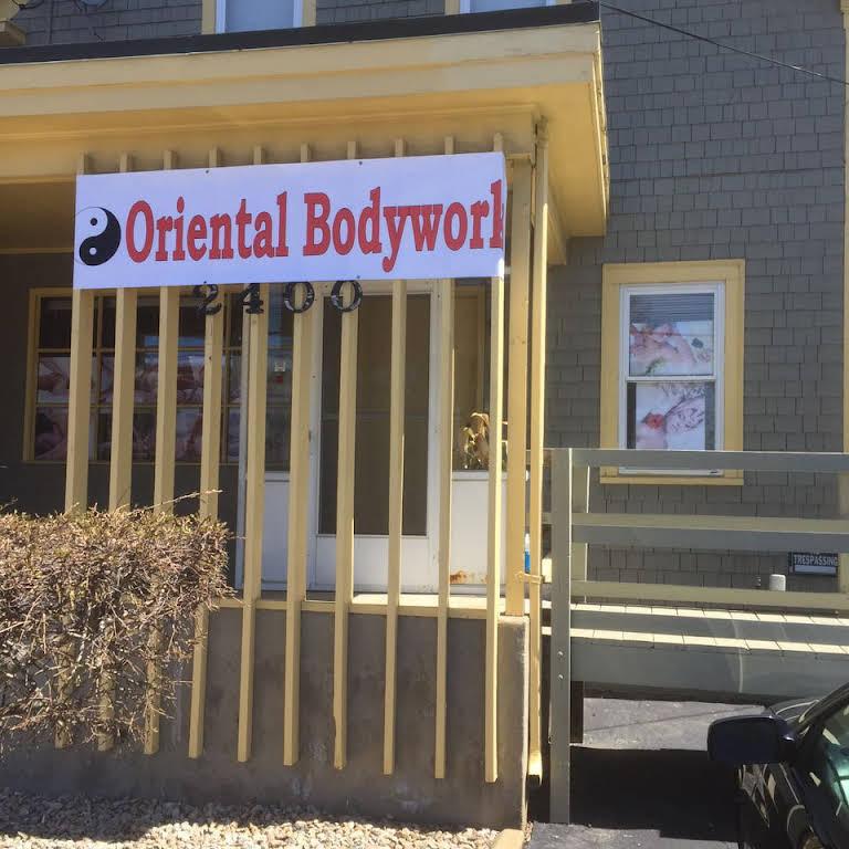 Oriental Bodywork - Massage Therapist in East Providence