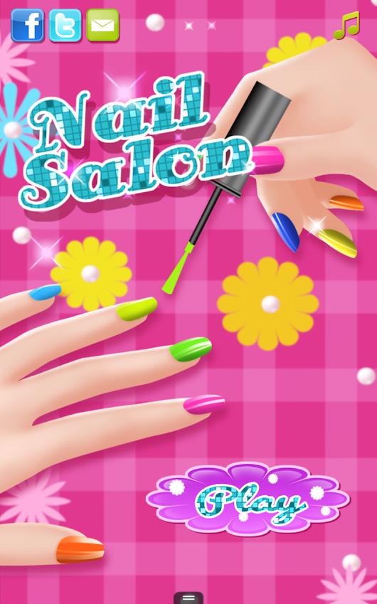 Nail Salon Apps On Google Play