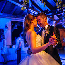 Hochzeitsfotograf István Lőrincz (istvanlorincz). Foto vom 24.07.2018