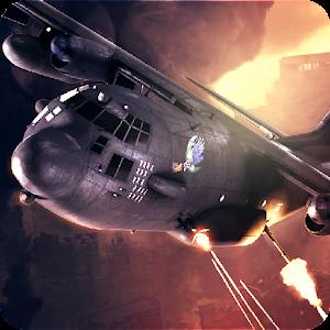 Zombie Gunship Survival v1.5.0 MOD APK No Overheating
